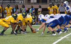 Football team falls short of student expectations