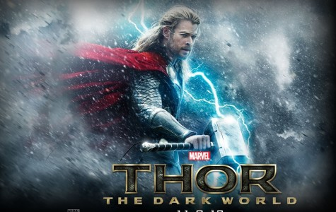 Thor exhibits godly strength at box office
