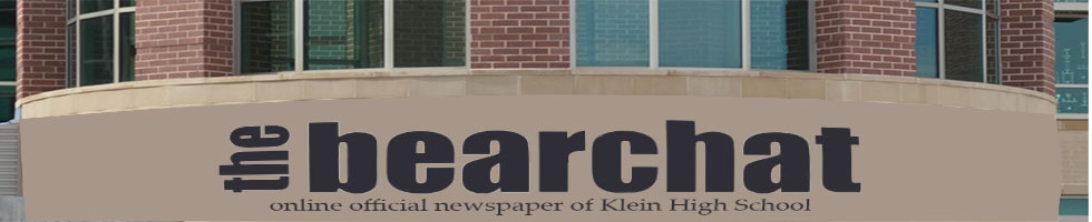 The student news site of Klein High School