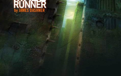 The Maze Runner – Welcome to the Glade