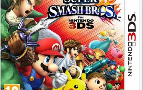 Super Smash Bros. hit 3DS shelves; Wii U version to follow up