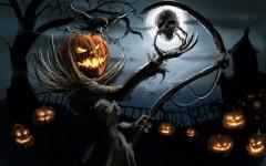 Halloween: Origins and Customs