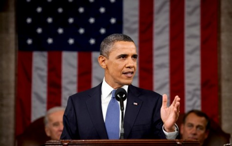 State Of The Union: A Student's Perspective