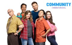 """Community"" Set to Revive via Online Streaming"