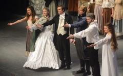 Drama achieves dream with Les Misérables performances