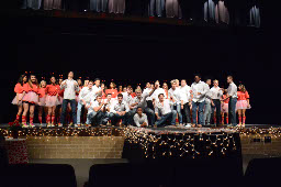 Annual Topkat Pageant Brings Laughs