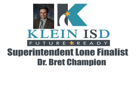 Superintendent Finalist Announced