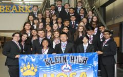 HOSA Sets Record With Number Advancing to Nationals