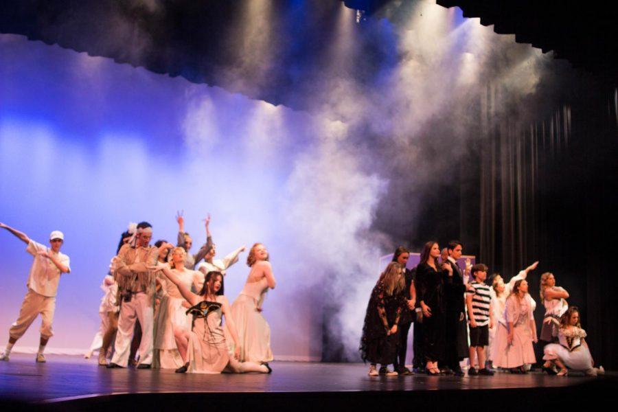 Addams+Family+Musical