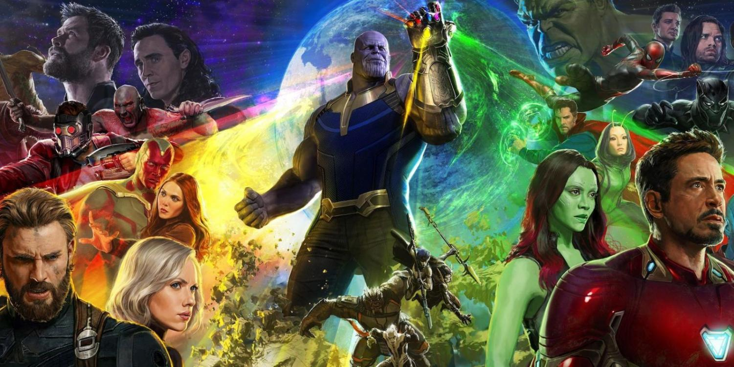 It's time to look at the MCU as a whole.