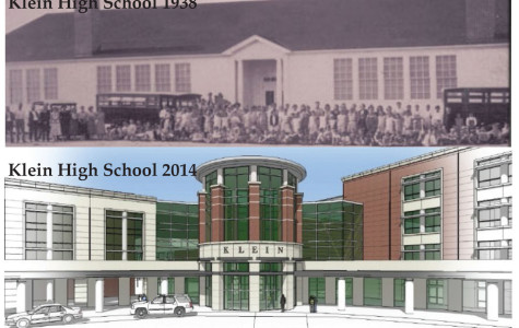 75th Anniversary showcases changes over decades