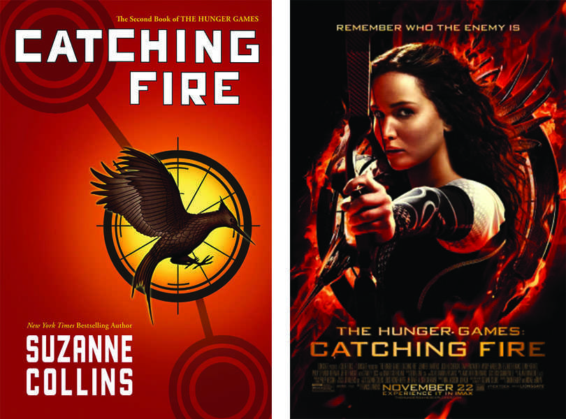 genre of the hunger games movie