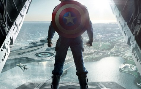 'Winter Soldier' shocks audience