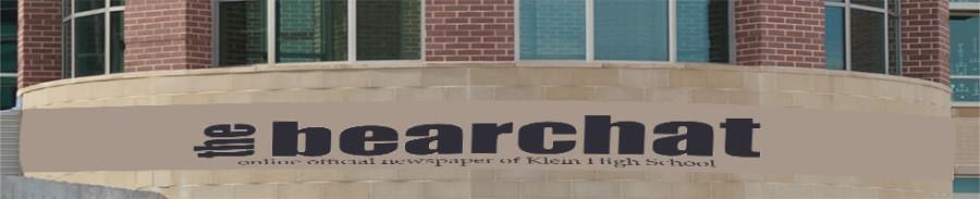 New Bearchat Logo