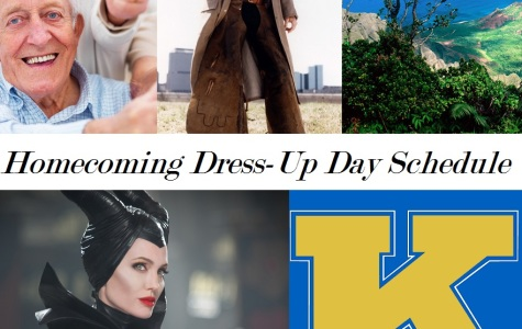 Dress-Up days announced