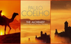 Search for personal legend found in The Alchemist