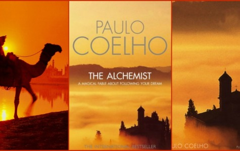 movie book reviews the bearchat search for personal legend found in the alchemist