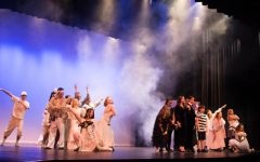Addams Family Musical Receives a Standing Ovation for Every Performance