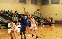 16 Game Winning Streak Ends as Girls Basketball Closes