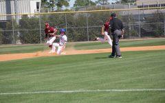 Baseball Off to a Hot Start