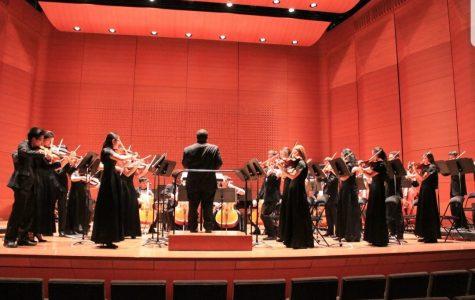 Klein Orchestra gets Storybook Ending