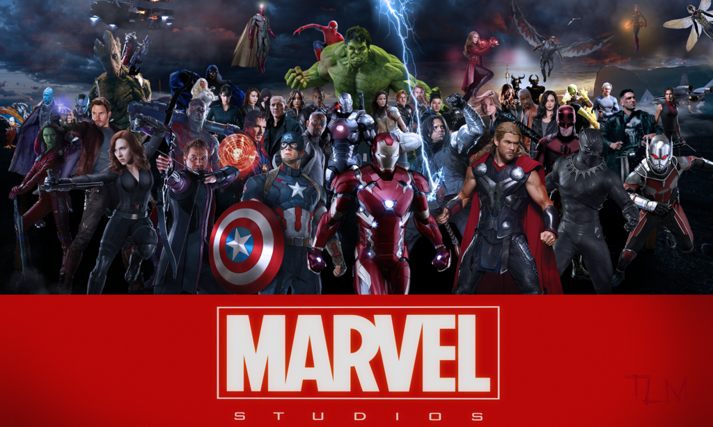 As we close on our Marvel stories, it's time to look at the MCU as a whole