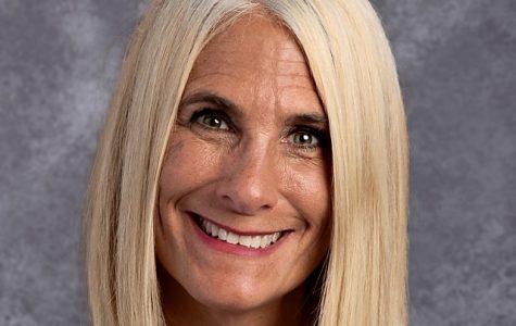 Teacher of the Year Award Goes to Algebra 2 Pre-AP Teacher