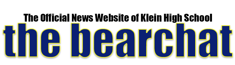 The Official Student News Site of Klein High School