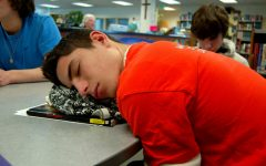 Teens Need More Zs, Study says
