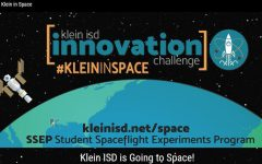 Klein in Space