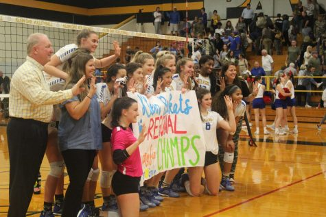 Underdogs Upset Undefeated Klein Collins