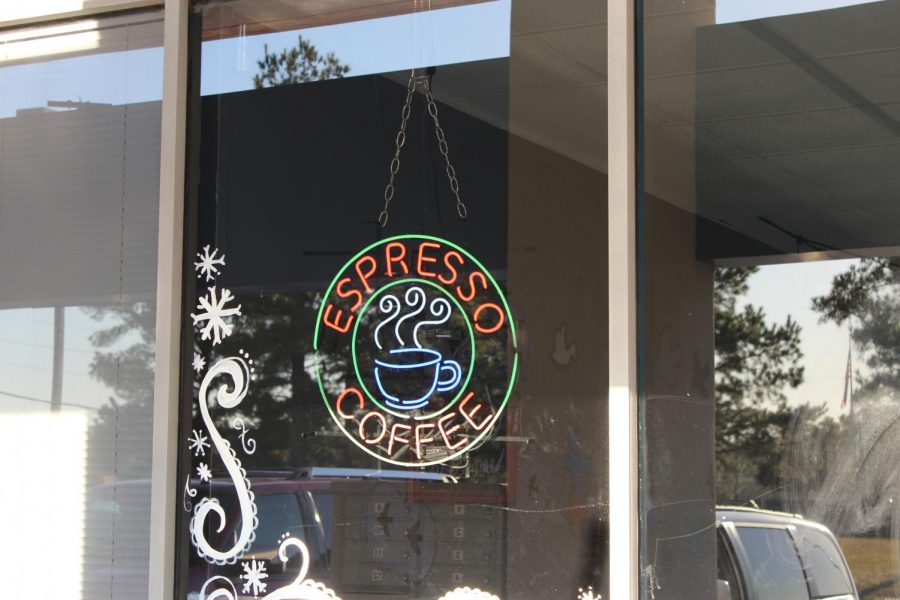 Klein Coffee Offers Student-Friendly Studying Environment