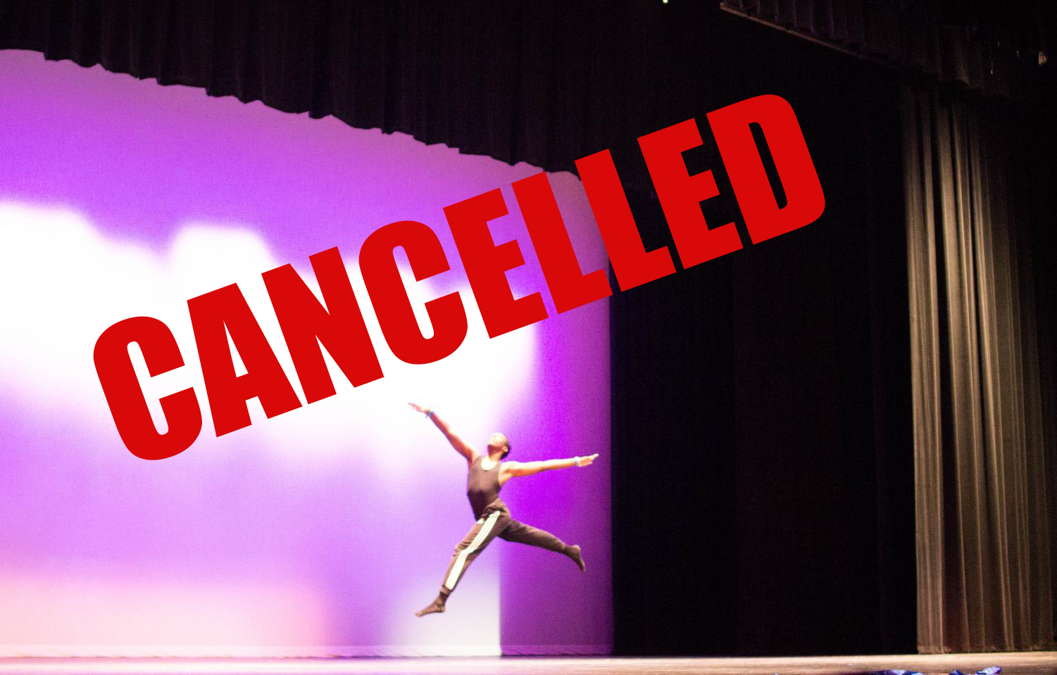 Last year, Carla Lujan won the first So You Think You Can Dance. This year, the program was canceled due to lack of interest.