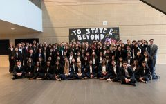 HOSA Advances To Internationals