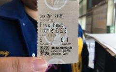 YA Romance, Five Feet Apart, Brings New Awareness To Cystic Fibrosis