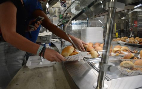 KHS Unveils New Lunch Options