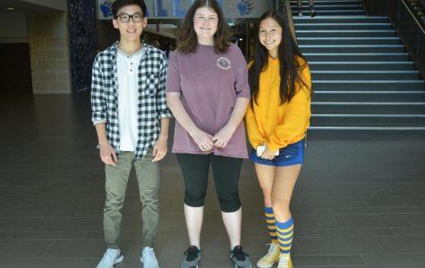 Three Klein Seniors Named National Merit Scholar Semifinalists