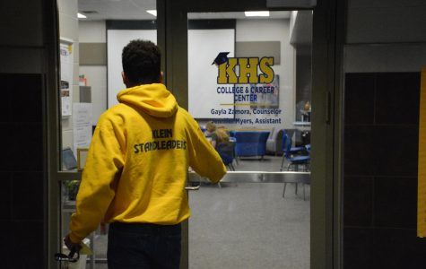 New College and Career Center Helps Students With Life After Graduation