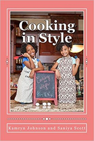 """Cooking in Style"", written by Kamryn Johnson."