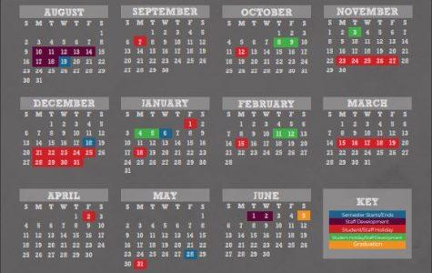Klein Releases 2020-2021 Calendar