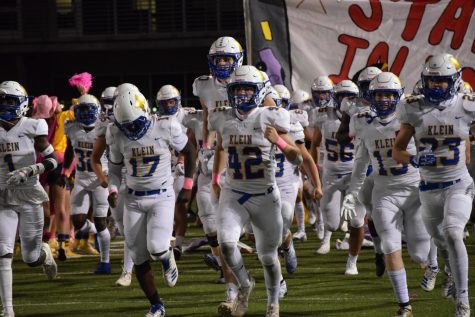 Klein High Varsity Football