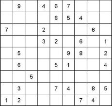 Sudoku Puzzle Correction
